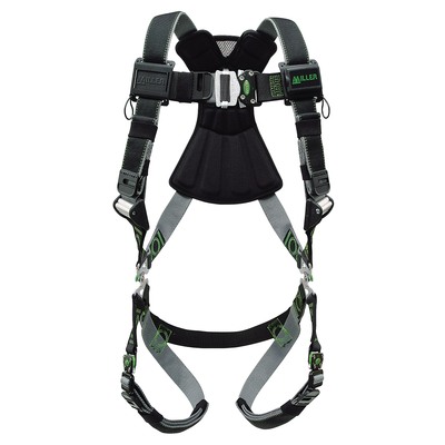 rdt qcubk fall protection confian, safety equipment