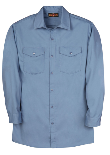 WORK SHIRT 7 OZ WESTEX ULTRASOFT