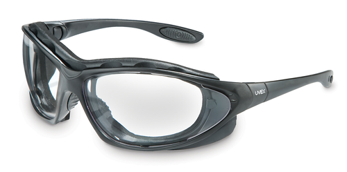 UVEX SEISMIC® SEALED EYEWEAR