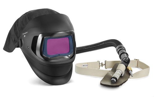 FRESH-AIR III Welding helmet