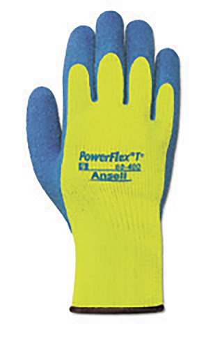 POWERFLEX® T° HI VIZ YELLOW™