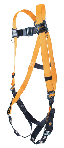 TITAN HARNESSES