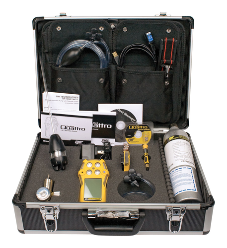 Confined space Kit Includes