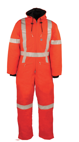 VISIBILITY DUCK COVERALL