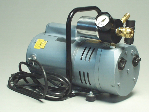 Ambient air pumps