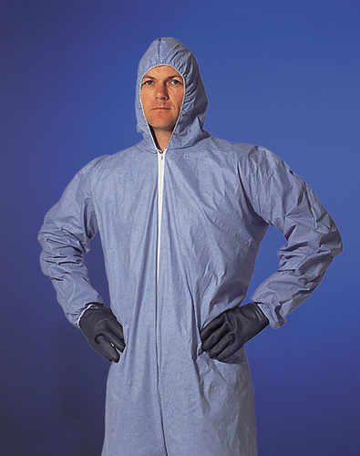 IGNIFUGE TEMPRO COVERALL